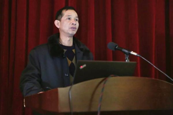 2018年全省基层卫生工作会议在广州举行,我县